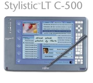 Fujitsu Stylistic LT C-500